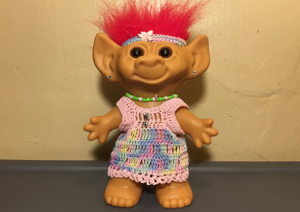 Troll Outfit 2 2019-03-19